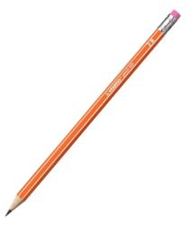 Stabilo - Stabilo Colorful Kurşun Kalem 2B Turuncu