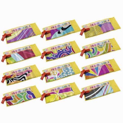 Stabilo Point 88 Colorful at Random Edition 25'li Fineliner Rulo Set 8825-07 0101