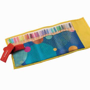 Stabilo Point 88 Colorful at Random Edition 25'li Fineliner Rulo Set 8825-07 0101 - Thumbnail