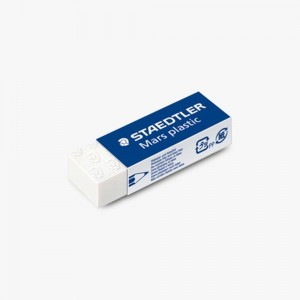 Staedtler - Staedtler Mars Plastic Silgi 526 50