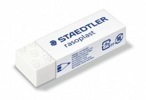 Staedtler - Staedtler Rasoplast Silgi Büyük Boy