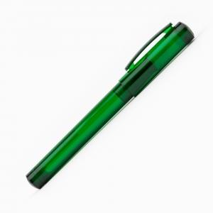Steelpen - Steelpen Crystal Green Dolma Kalem (1)