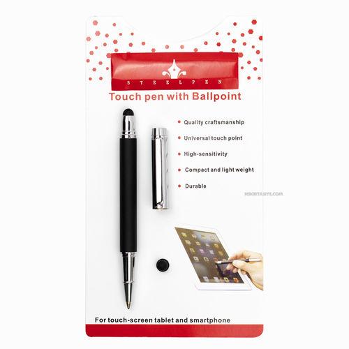 Steelpen Touch Multi Pen Tükenmez Kalem 6293