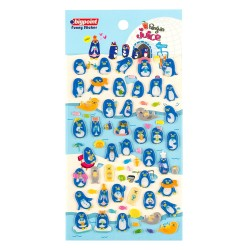 Bigpoint - Sticker Penguins