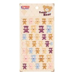 Bigpoint - Sticker Teddy Bears