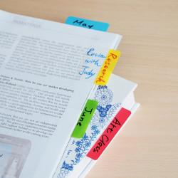 Stickn - Stickn Filin Tab Yapışkanlı Not Kağıdı 21359 (1)