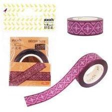 Stickn - Stickn Washi Tape Mor