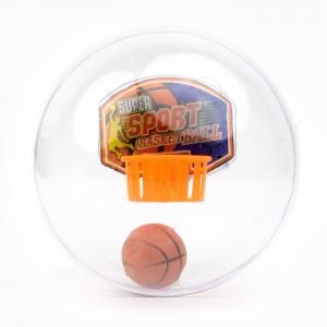 - Super Sport Basketball Sesli/Işıklı Yetenek Oyunu 1038