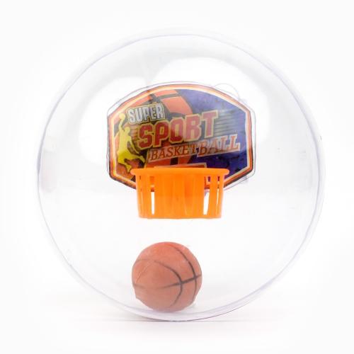 Super Sport Basketball Sesli/Işıklı Yetenek Oyunu 1038