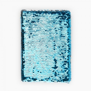 Syloon - Syloon A5 Pullu Çizgili Defter Mavi 8856