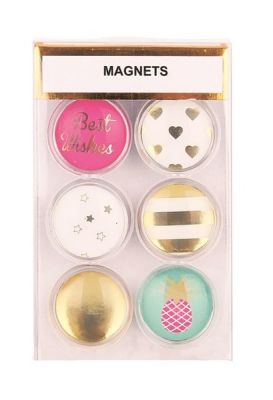 Syloon Best Magnet Seti 6'lı