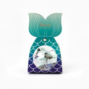 Syloon - Syloon Klips Seti Mermaid 9129