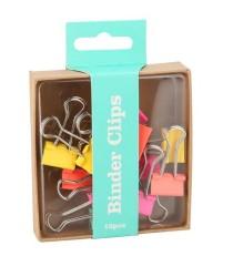 Syloon - Syloon Renkli Minik Klipsler