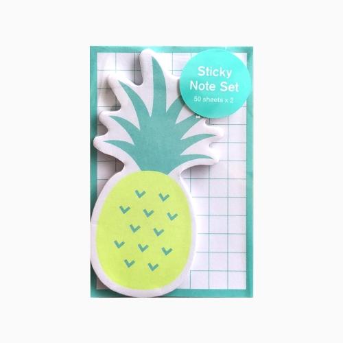 Syloon Sticky Not Seti Ananas 9303