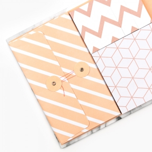 Syloon - Syloon Weekly Planner & Stick Notes 8887 (1)