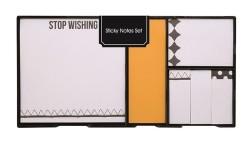 Syloon - Syloon Yapışkanlı Not Kağıdı Seti