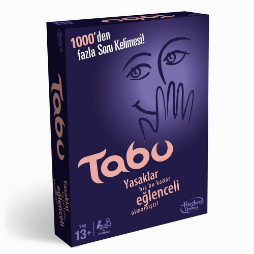 Tabu 3835
