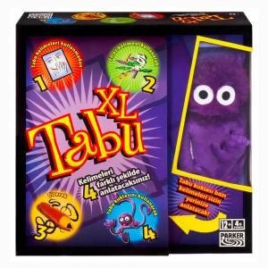 - Tabu XL 4942