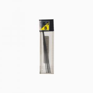 Tombow - Tombow 0.3 mm B 12'li Min (Uç) 05/14