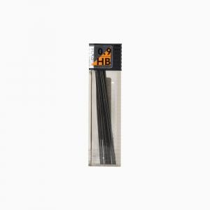 Tombow - Tombow 0.9 mm HB 12'li Min (Uç) 05/14