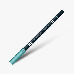 Tombow - Tombow Dual Brush Pen 451 Sky Blue