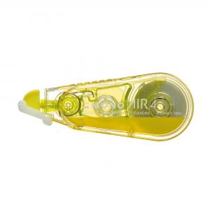 Tombow - Tombow Mono Air Şerit Silici 4.2mmX10m Sarı CT-CA6C60 6352