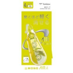 Tombow - Tombow Mono Air Şerit Silici Hyper Slide Yeşil