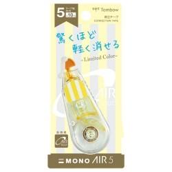 Tombow - Tombow Mono Air Şerit Silici Limited Edition Sarı