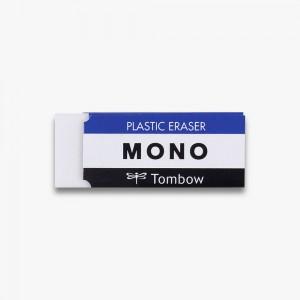 Tombow - Tombow Mono Beyaz Medium Silgi PE-04A