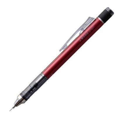 Tombow Mono Graph Mekanik Kurşun Kalem 0.7 mm Kırmızı