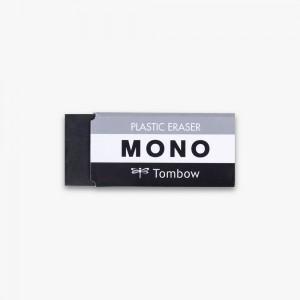 Tombow - Tombow Mono Siyah Medium Silgi PE-04AB