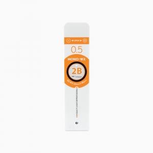Tombow - Tombow MONO-WX 0.5 mm 2B 40'lı Min (Uç) XC R5-WX 2B LIV