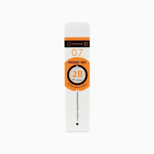 Tombow MONO-WX 0.7 mm 2B 40'lı Min (Uç) XC R7-WX 2B LIV