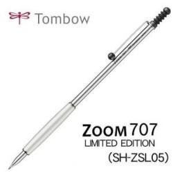 Tombow - Tombow Zoom 707 Mekanik Kurşun Kalem 0.5 mm