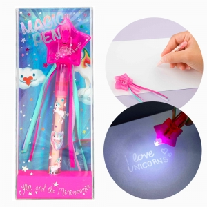 Top Model - TOP MODEL Magic Pen - Işıkta görülen yazılar 6606