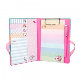 Top Model - TOP MODEL Manga Nadja Defter Set 046584_A 8533 (1)