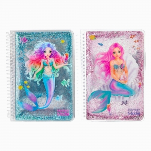 Top Model - Top Model Mermaid Mix Defter 0410046_A 8135