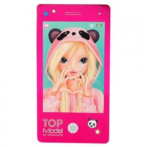 Top Model - TOP MODEL Mobile Notebook (1)