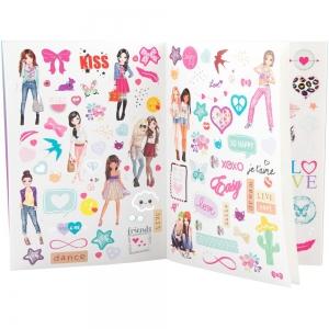 Top Model - Top Model Sticker Album 7468_A 3516 (1)