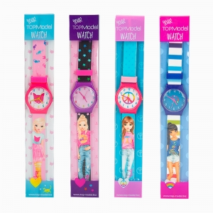 Top Model - Top Model Wristwatch 1147_A1 6118