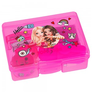 Top Model - TOPMODEL Mini Desk Set Pembe