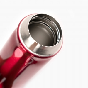 Trendix Çelik İçli Matara-Termos 500ml Mor U5000-MO 0257 - Thumbnail