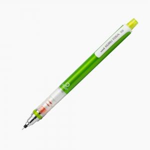 Uni - Uni Kuru Toga 0.5 mm Mekanik Kurşun Kalem Yeşil M5-450 1P 8155