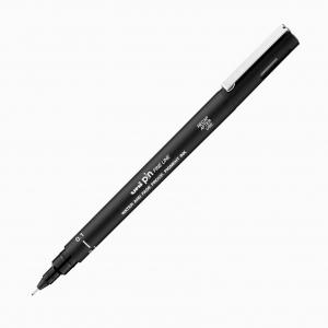 Uni - Uni Pin Teknik Çizim Kalemi 0.1 mm PIN 01-200 5202