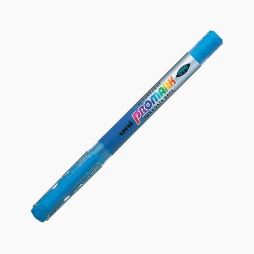 Uni Promark Eye İşaretleme Kalemi Mavi UPS-105 0451