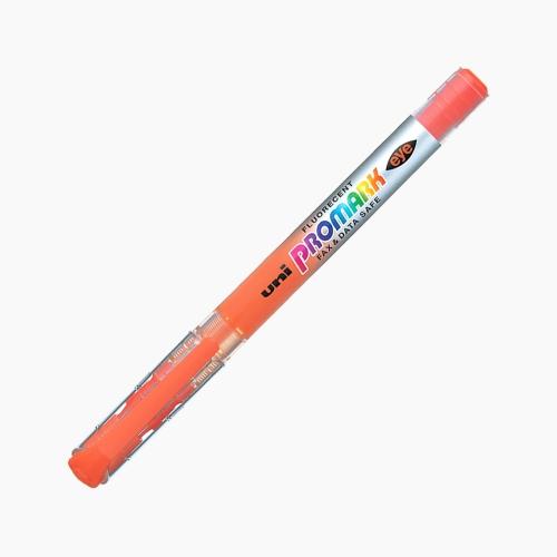 Uni Promark Eye İşaretleme Kalemi Turuncu UPS-105 0437