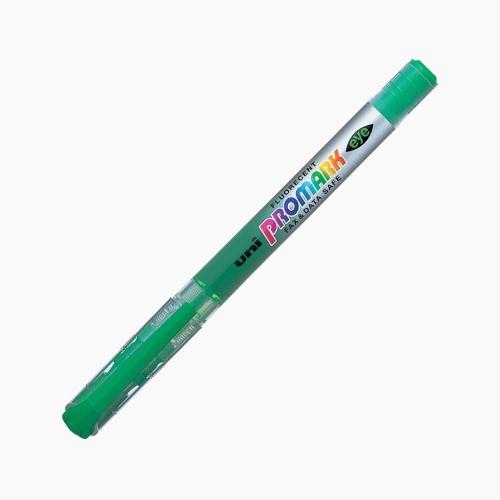 Uni Promark Eye İşaretleme Kalemi Yeşil UPS-105 0444