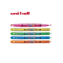 Uni - Uniball Kalem Propus Window İşaretleme Kalemi 5'li