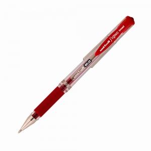 Uni - Uniball Signo Broad Jel Kalem Kırmızı UM-153 3128