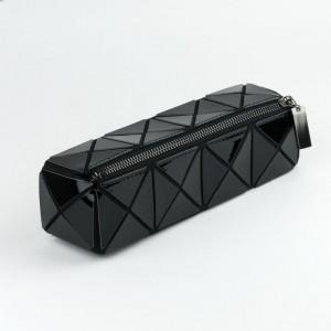 Vagon - Vagon Metalik Köşeli Kalemlik Siyah